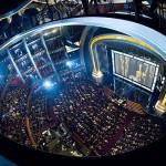 سیستم صوت سالنهای کنسرت
